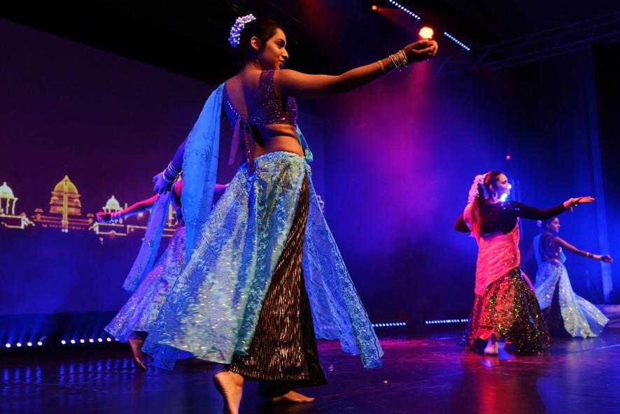 AJSC Dancers