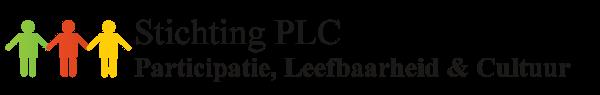 Stichting PLC Participatie Leefbaarheid & Cultuur Logo