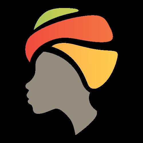 Afimo Surinaamse Vrouwen logo